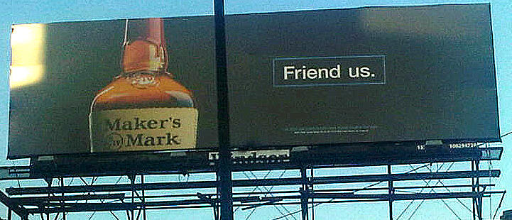 makers mark ad